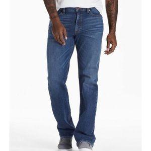 Men's Lucky Brand 363 Vintage Straight Jeans
